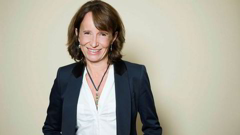 Alexandra Reich, tidligere administrerende direktør i Dtac, Telenors datterselskap i Thailand, fikk beskjed av konsernsjef Sigve Brekke i desember om at hun måtte gå av.