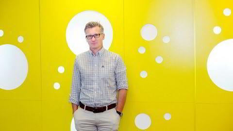 Direktør Bjørn Erik Thon i Datatilsynet er kritisk til Facebooks håndtering av brukernes dataopplysninger.