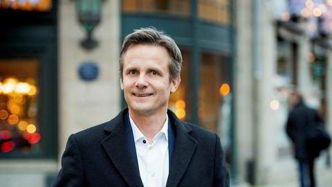 Administrerende direktør Christian Lunde i VisitOslo skal selv ha en ukes ferie i Oslo i år.