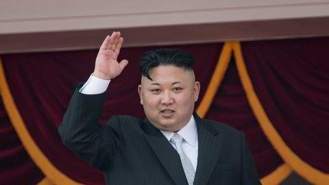 Siden Kim Jong-un overtok makten etter sin far Kim Jong-il i 2011, har han hverken møtt et utenlandsk statsoverhode eller forlatt landet.