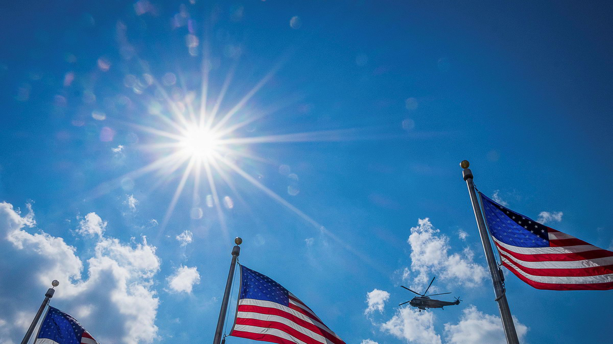 Du får mest igjen for pengene dine om du reiser til USA neste sommer, ifølge Morgan Stanley.