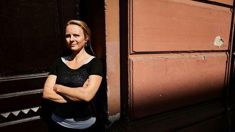 Elin Aamodt er daglig leder i Gramart, som onsdag anmeldte Tidal til politiet for manipulasjon av brukerdata.