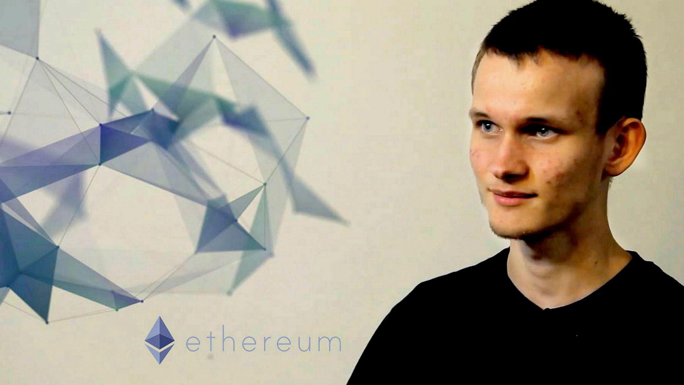 Vitalik Buterin (23) er hjernen bak digitalvalutaen Ether som skal gi mannen i gata mer kontroll. I løpet av de siste månedene er det blitt investert mange milliarder dollar i valutaen.