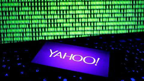 Samtlige tre milliarder kontoer i Yahoo ble hacket i 2013.