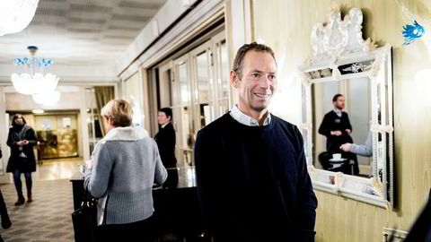 Ivar Tollefsens svenske selskap kjøper eiendom for 860 millioner norske kroner i København.