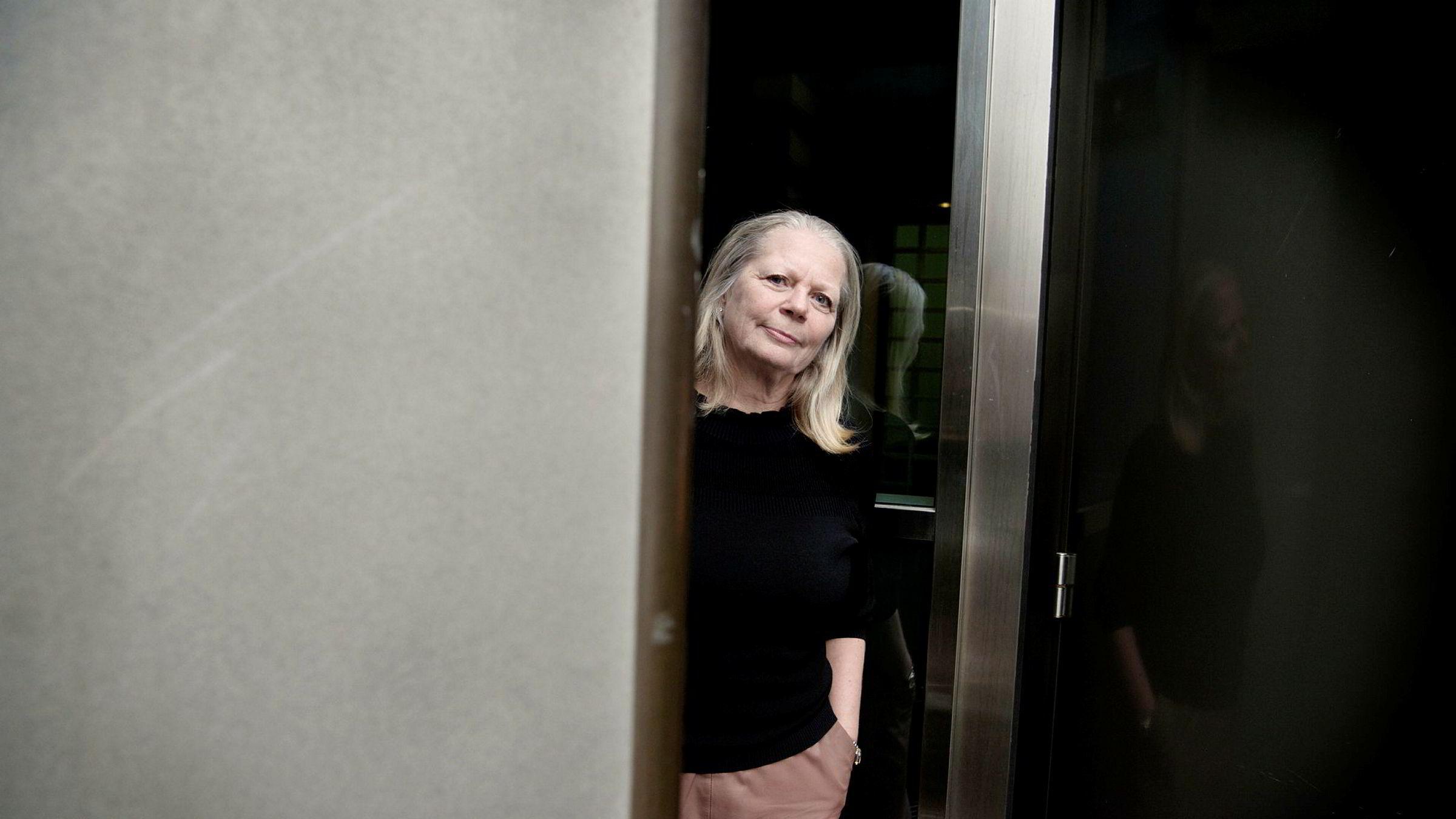 Finanstilsynet avdekket betydelige mangler i revisjonen av friskoler, ifølge seksjonssjef Kjersti Elvestad i Finanstilsynet.
