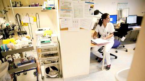 Sykepleiere og andre yrkesgrupper med spesialkompetanse må være flinke i sitt fag, men i dagens verden trenger de også å skjønne teknologi for å kunne bli gode bestillere av dataverktøy som fungerer i hverdagen.
