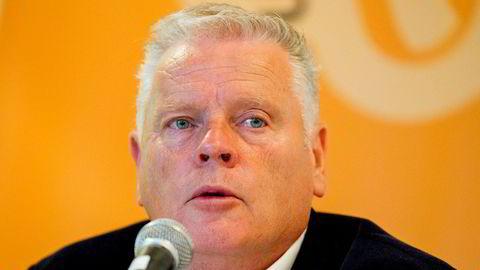 Leder av Pensjonistforbundet, Jan Davidsen, er svært misfornøyd med at pensjonistene nok en gang kommer dårlig ut.