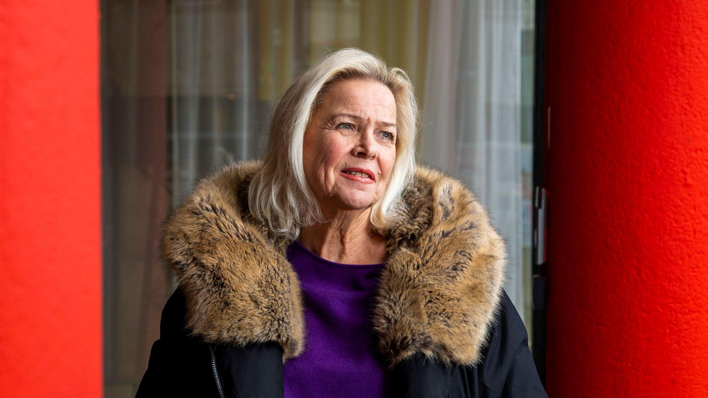 Jeg håper at Bahr i sin egen virkelighetsoppfatning ikke har glemt at advokat Eriksen ble bøtelagt, skriver Kari Breirem i innlegget.