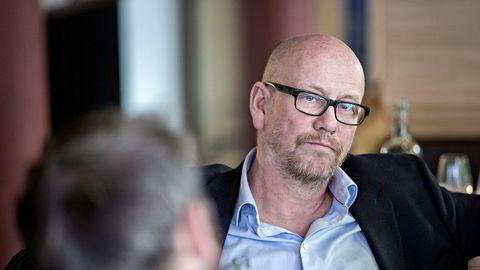 Kjetil Try og reklamebyrået Try til topps i årets Gullkorn.