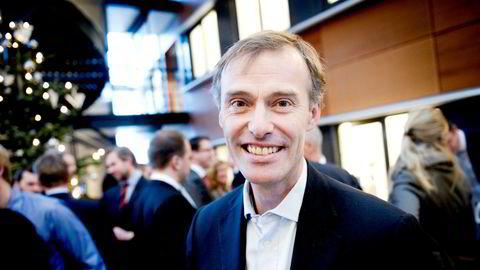 Paretos tidligere corporatesjef Petter Dragesund er tiltalt for grovt bedrageri i forbindelse med oppkjøpet av gruveselskapet Crew Gold Corporation.