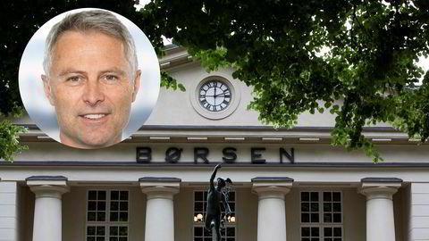 Styreleder Ignace Van Meenen i MPC Energy Solutions vil på Oslo Børs.