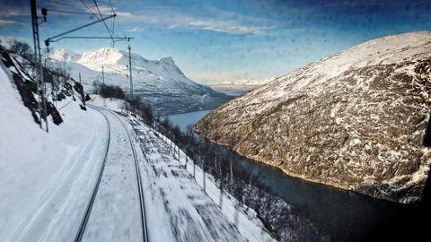 Togselskapet Vy har vunnet anbudet om å kjøre nattog mellom Narvik/Luleå og Stockholm.