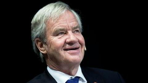 Norwegian-sjef Bjørn Kjos trenger flere fly.