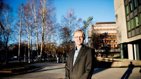 Torbjørn Lothe.