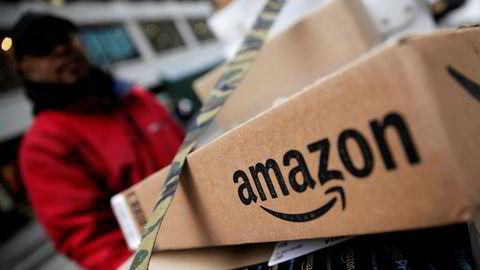 Amazon har satt en standard som bør inspirere oss, men som utfordrer oss kraftig, skriver artikkelforfatteren.