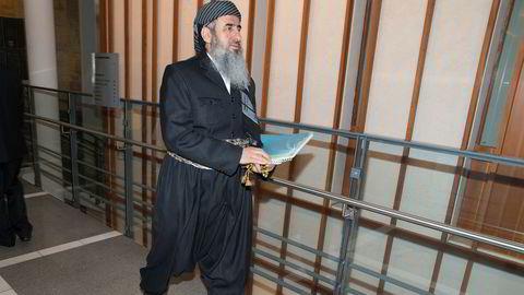 Italia har trukket sin begjæring om utlevering av Mulla Krekar. Riksadvokaten har derfor begjæret Krekar løslatt.