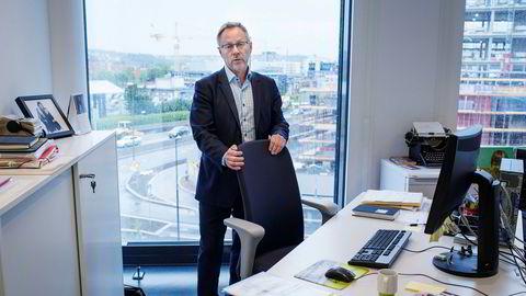 Sjefredaktør John Arne Markussen i Dagbladet mener en ny utredning av NRKs påvirkning på mediemangfold er viktig.
