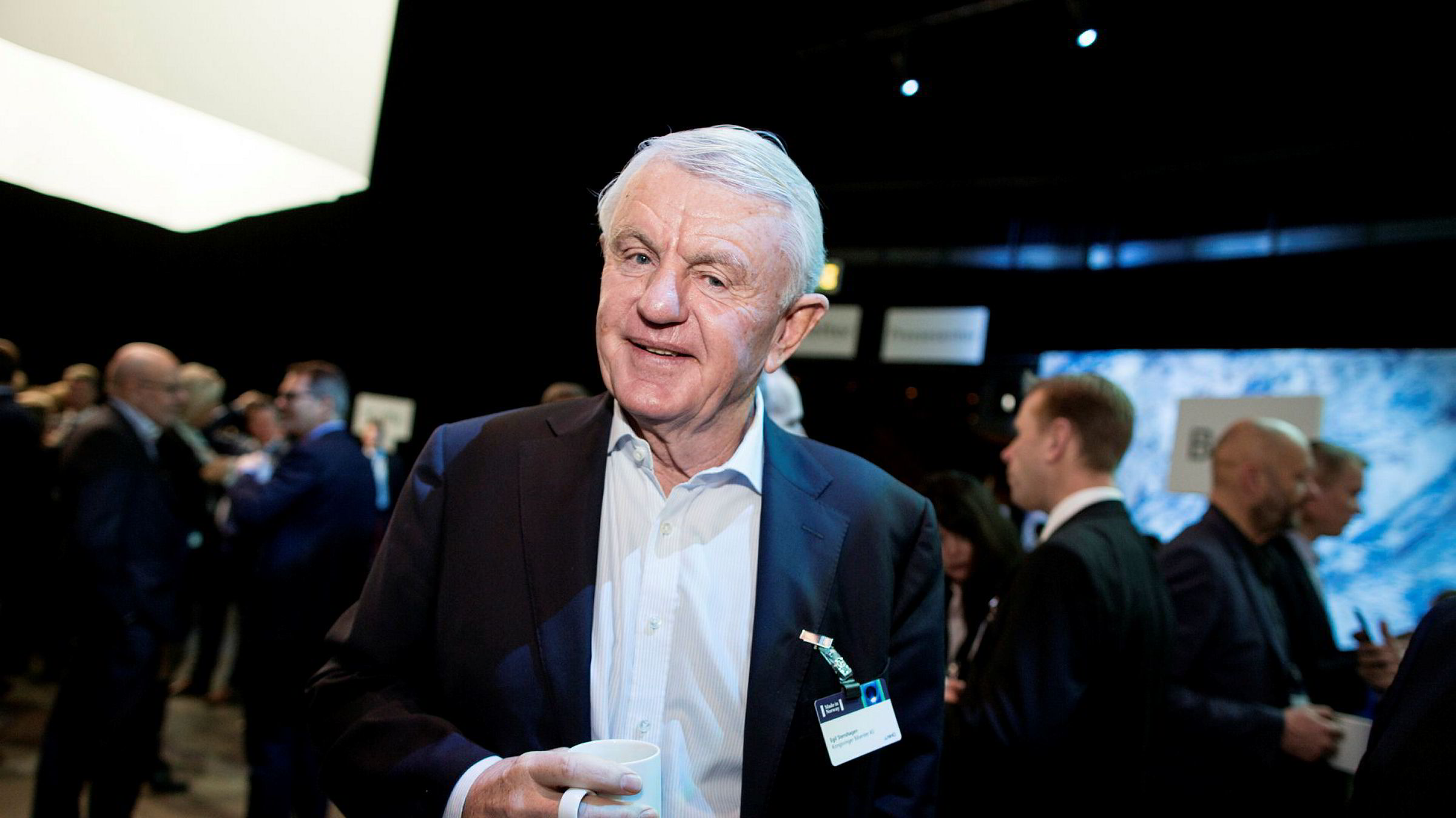 På fem måneder har Egil Stenshagen og familien solgt Bank Norwegian-aksjer for 394 millioner kroner.