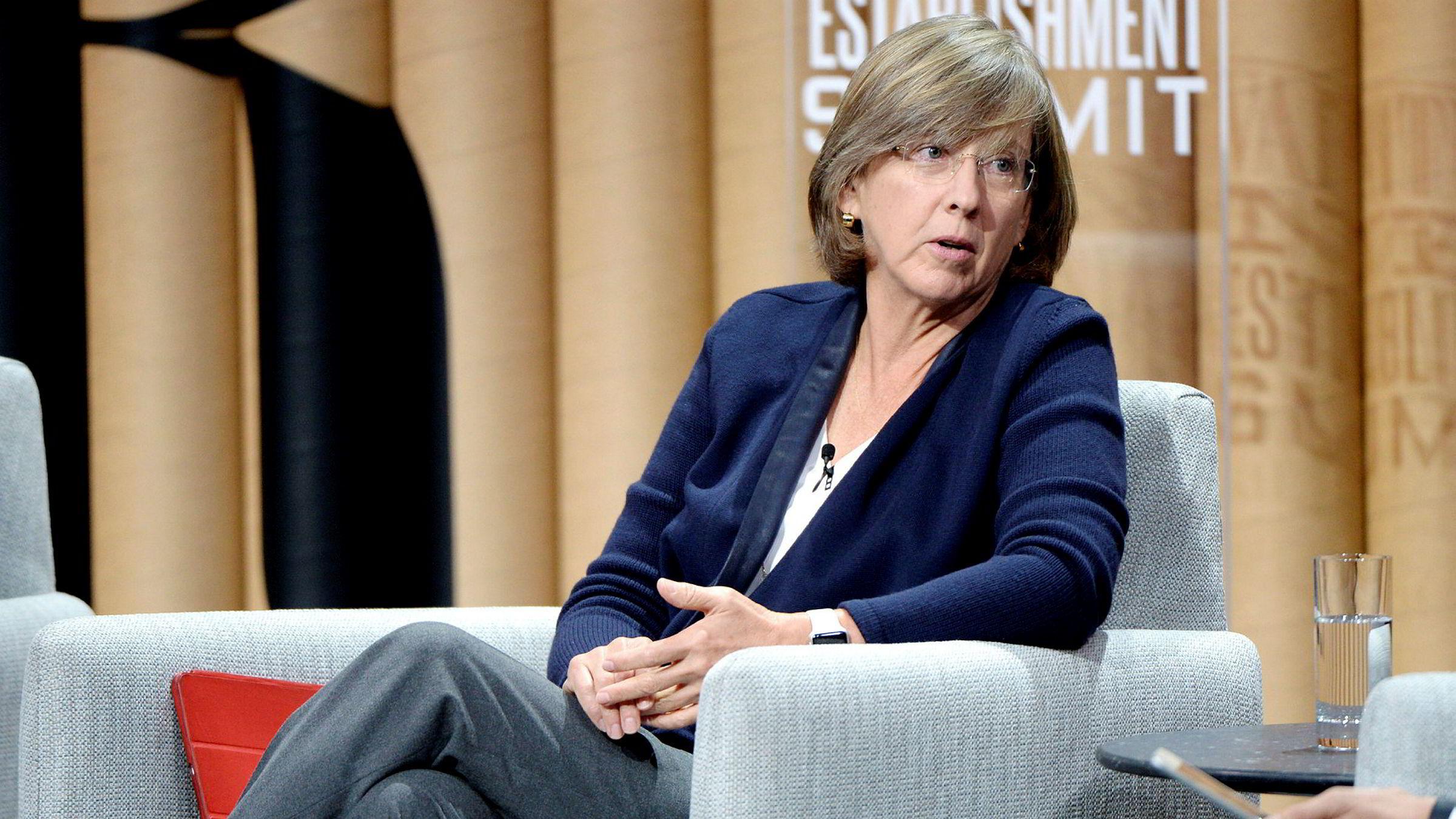 Mary Meeker tror noen kan skinne i krisen.