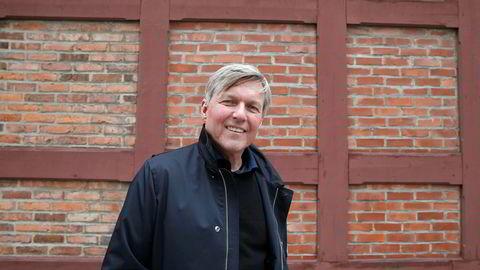 Forfatter Jan Ove Ekeberg mener det er behov for en åpen forfatterforening i Norge.
