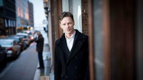 Bjørn-Roger Wilhelmsen i Nordkinn Asset.