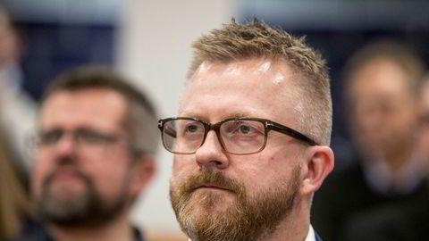 Hans-Erik Skjæggerud i YS sier forbundet er blitt advart av sine tillitsvalgte om Equinors USA-eventyr siden 2010.