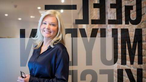 Geelmuyden Kiese-sjef Nina Riibe må redegjøre for selskapets kundehåndtering.