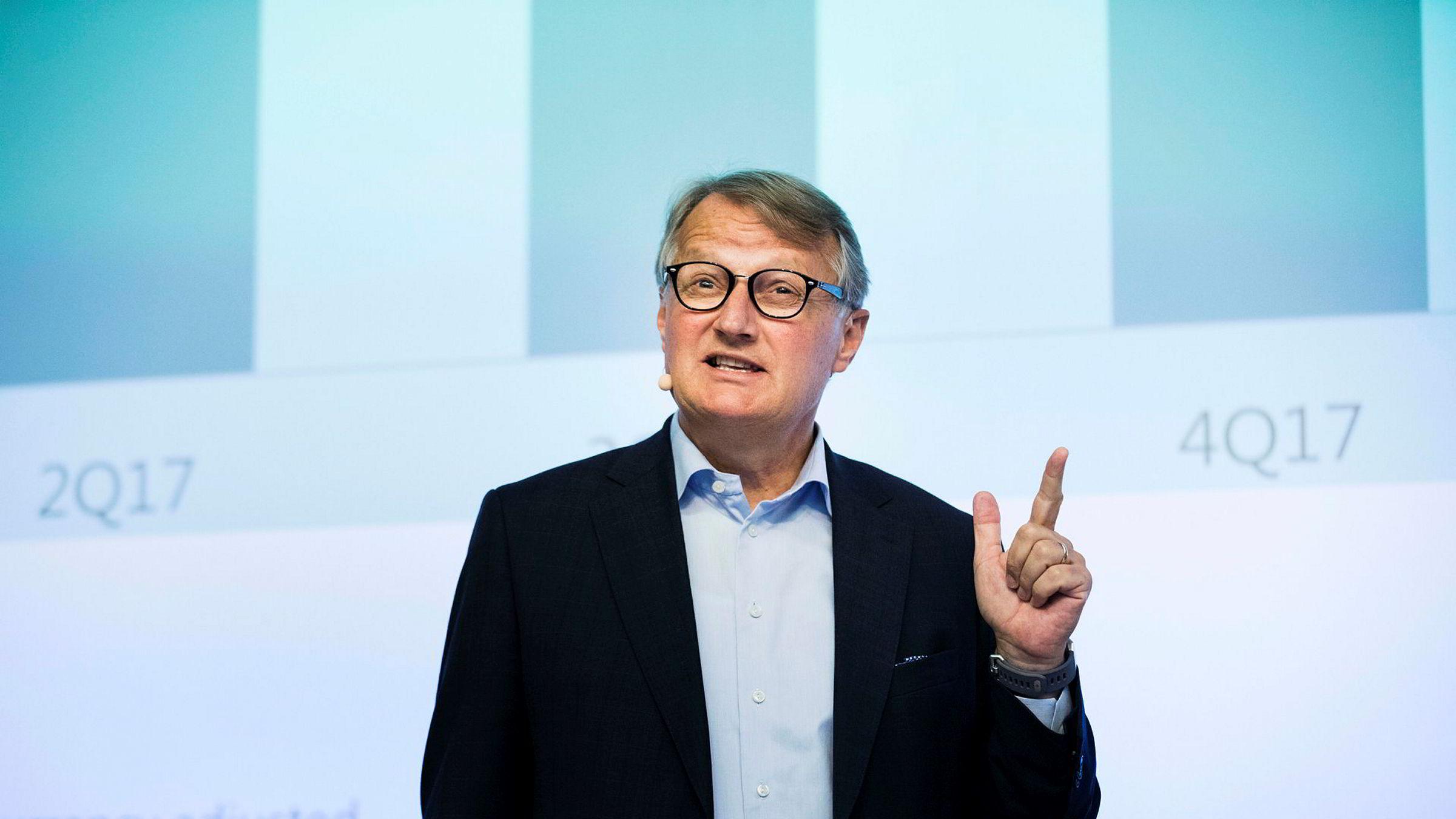 Da Rune Bjerke ledet DNB, forvaltet banken aksjefond i strid med god forretningsskikk. Det er dommen fra Høyesterett.
