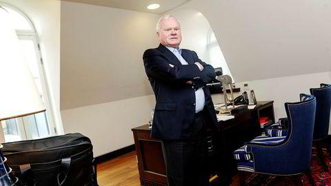 John Fredriksen varslet tirsdag forrige uke at både aksjeeiere og långivere i Seadrill må ta store tap etter at selskapet meldte om at det utsetter refinansieringen av låneavtaler til 24,4 milliarder kroner.
