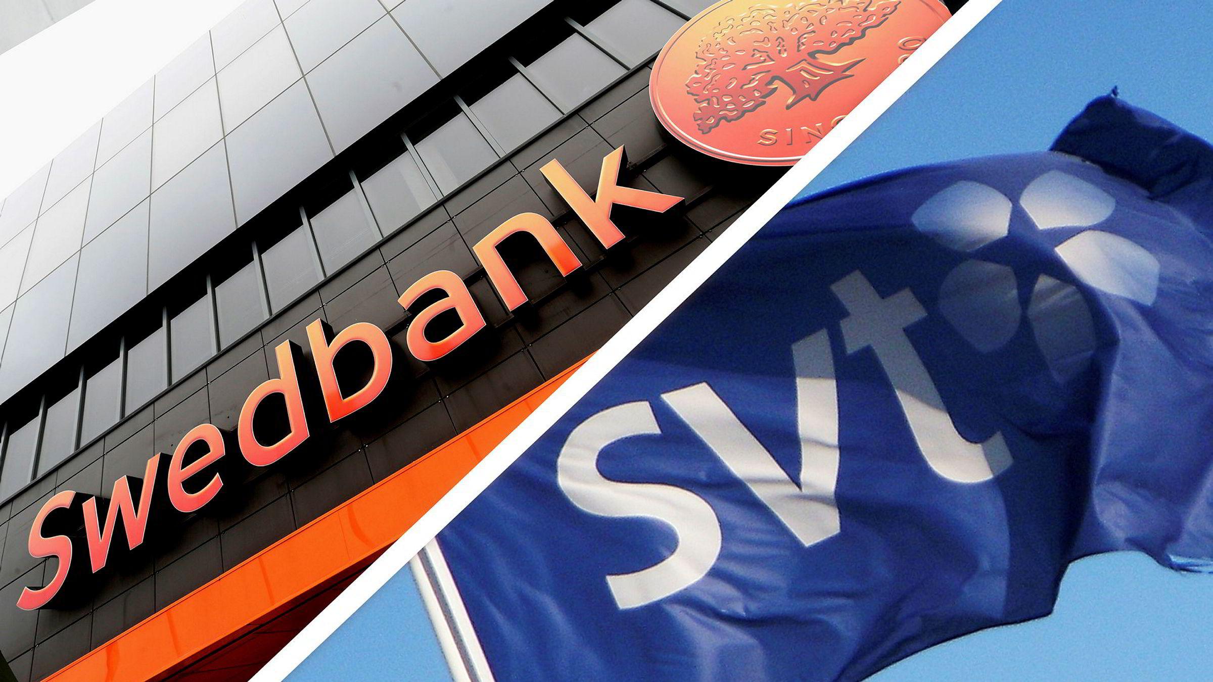 SVT-programmet Uppdrag Granskning skal sende avsløringer om Swedbank onsdag morgen.