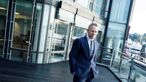– Det vitner om at det er litt galimatias i deler av aksjemarkeder i øyeblikket, sier sjefstrateg i Danske Bank, Christian Lie, om prisingen av aksjer i USA.