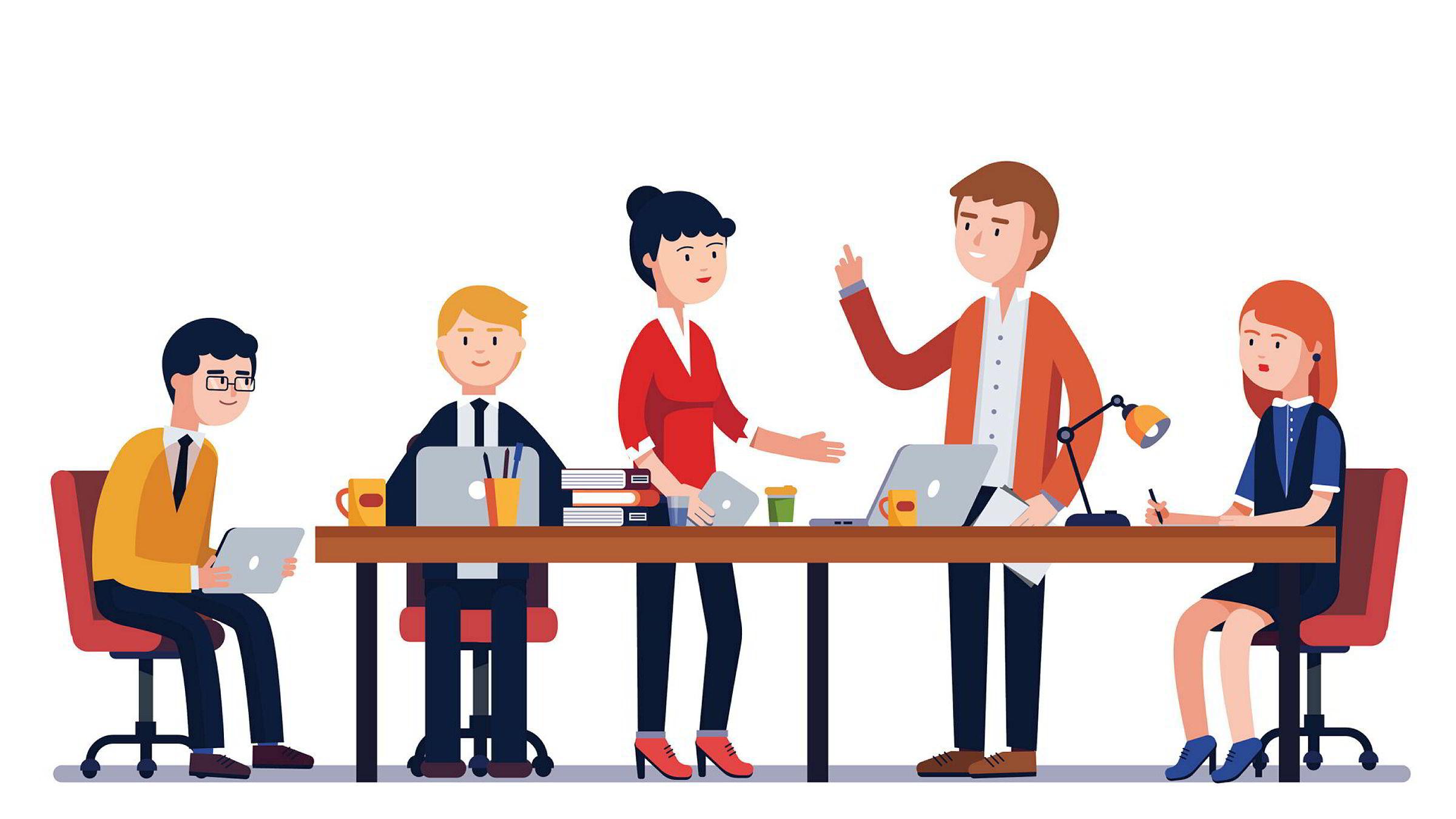 Motivasjon er flerdimensjonal og situasjonsavhengig. Arbeidstagere er sjelden enten bare indre eller ytre motivert.