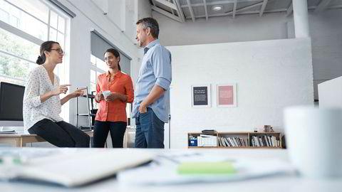 De beste lederne fremhever medarbeidere, oppdragsgivere og kunder eller brukere, ikke seg selv. Og de mener det.