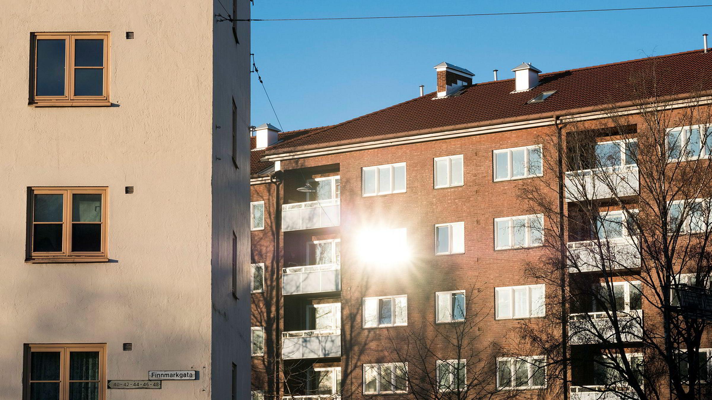 Den norske boligmodellen har vært en større suksess for Norge enn oljen. Fornuftig forvaltning av oljeformuen har forsterket virkningen av boligsuksessen, sier forfatteren.
