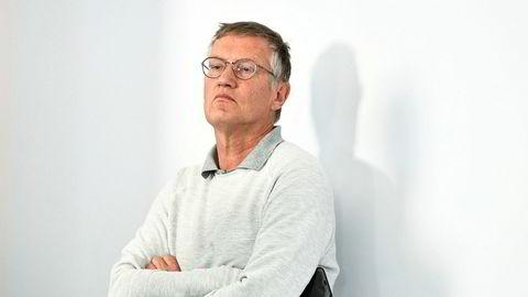 Blant dem som har fremmet teorien om flokkimmunitet, er statsepidemiolog Anders Tegnell i Sverige.