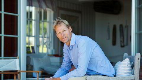 Kurt Mosvold sier han er involvert i næringseiendom til en markedsverdi av over fire milliarder kroner.