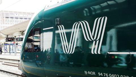 Statseide Vy vant anbudet om å kjøre tog på Bergensbanen og Vossebanen frem til 2030.