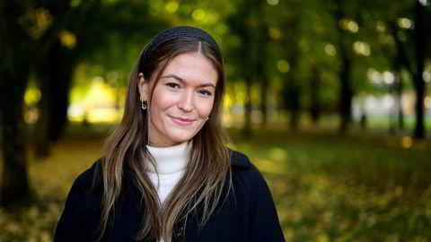 En fersk studie av studenter ved Universitetet i Stockholm viser at kvinnelige samfunnsøkonomistudenter blir karakterdiskriminert. Dette kjenner ikke samfunnsøkonomistudent Thea Julie Bolstad seg igjen i.