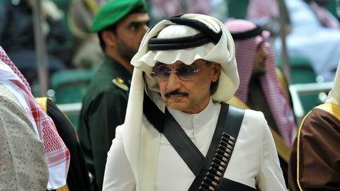 Prins Al-Waleed bin Talal har kjøpt seg opp i mange av verdens største teknologibedrifter og har vært en kjent skikkelse i USA der han blant annet har samarbeidet med Bill Gates som sammen eier hotelloperatøren Four Seasons Holdings.