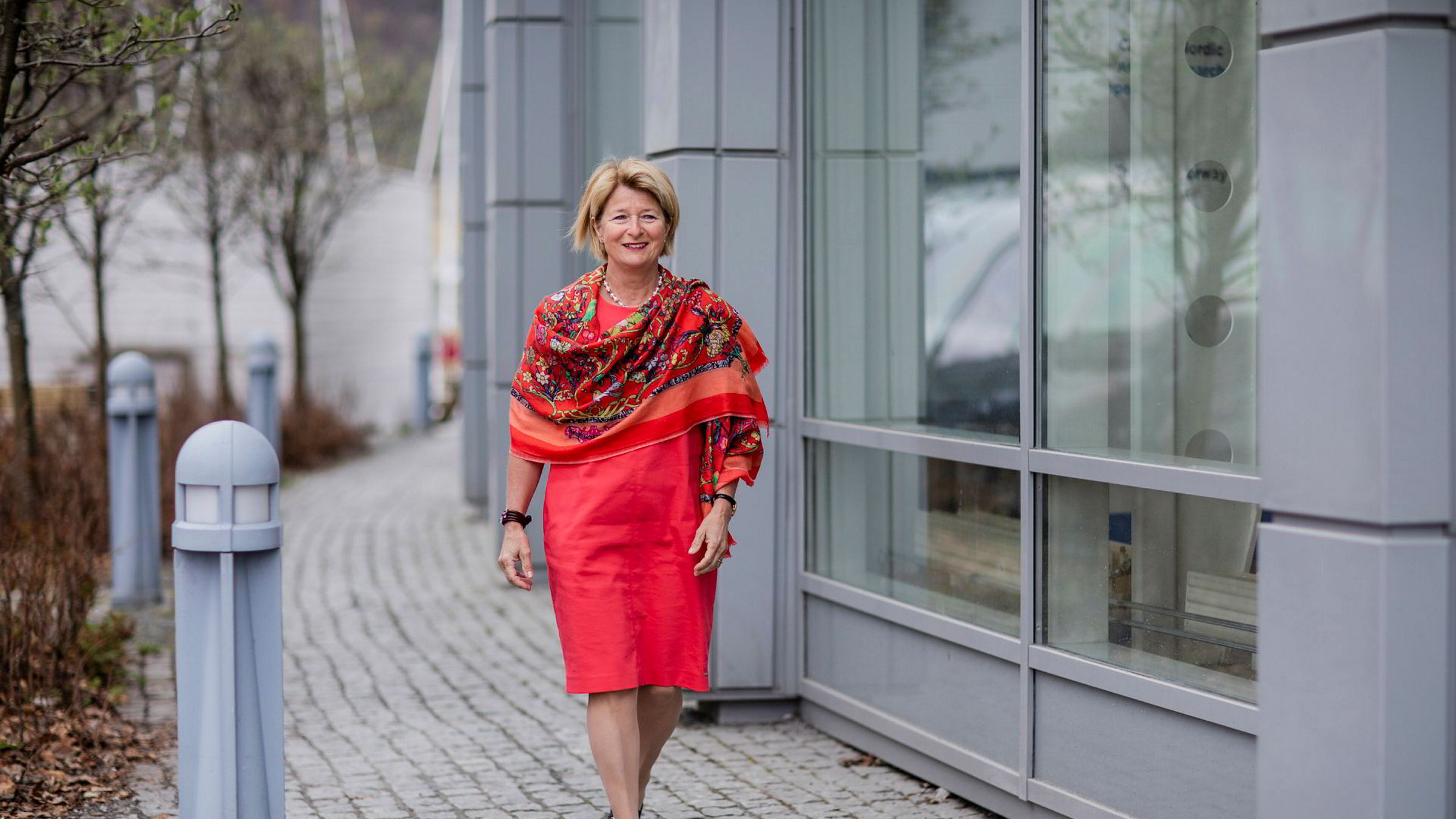 Rektor Anne Husebekk ved UiT tror programmering rettet mot helseproblematikk vil bli mer og mer viktig. – Når man kan lage algoritmer som kan definere en kreftcelle til forskjell fra en normal celle, vil patologenes arbeid endres radikalt, sier hun.