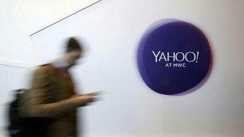 Internettselskapet Yahoo bekrefter at over en milliard brukerkontoer med sensitiv privatinformasjon ble hacket for tre år siden. Databasene med informasjonen selges på internett for 2,5 millioner kroner.