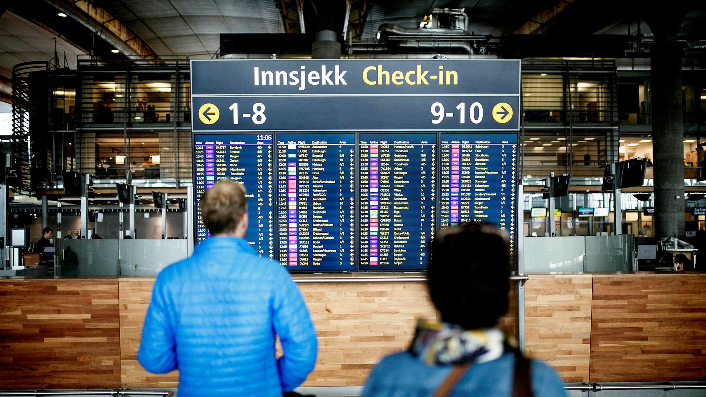 Selv om streik er årsak til at flyet er forsinket, kan du ha rett på erstatning, mener selskapet AirHelp, etter at en EU-domstol denne uken fastslo at en ulovlig streik i flyselskapet TUIfly i 2016 ikke fritok selskapet for erstatningsansvar overfor de reisende.