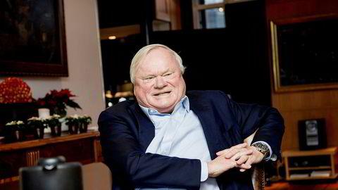 John Fredriksen-selskapet North Atlantic Drillingvil ikke la seg pelle på nesen av Statoil.