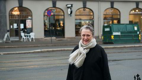 Berit Reiss-Andersen er ny leder i Nobelkomiteen.