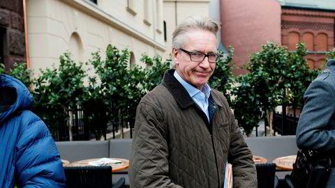Hovedeier Olav Nils Sunde og hans selskap har utestående 600 millioner kroner.