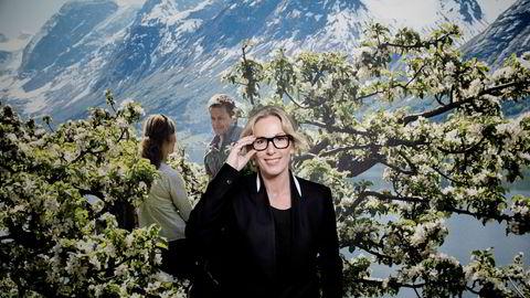 Sjef i Innovasjon Norge, Anita Krohn Traaseth, har full støtte fra ledergruppen i selskapet.