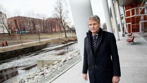 Espen Høiby i OSM Aviation får kritikk fra norske piloter.