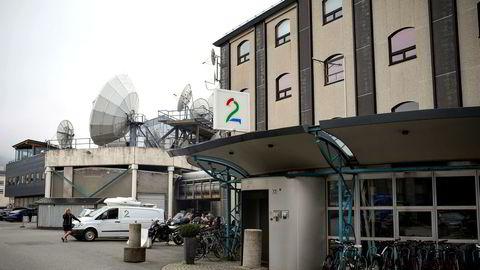 TV 2 og Get er blitt enige om det viktigste i en ny avtale.