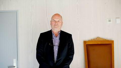 – Vi er fortsatt i en konsolideringsfase etter overtagelse av Salto Eiendom. Her har vi overtatt store eiendommer som kommer til å kreve mye tid og penger de neste årene, sier Knut Schage, styreleder og eier i Schage Eiendom.
